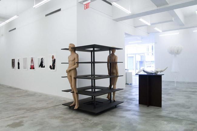 Pose & Sculpture