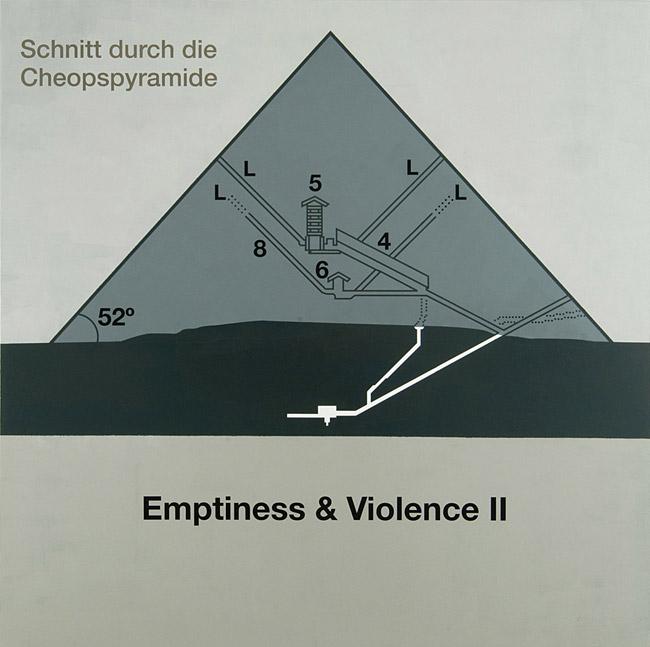 Emptiness & Violence II