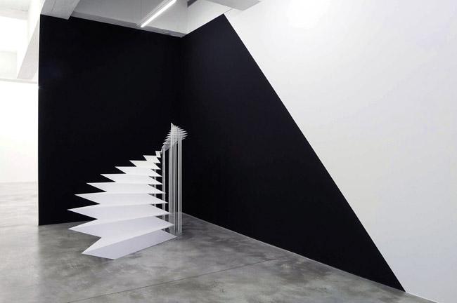 Sarah Dornner Gallery I, Garth Weiser Gallery II, Davis Rhodes Gallery II