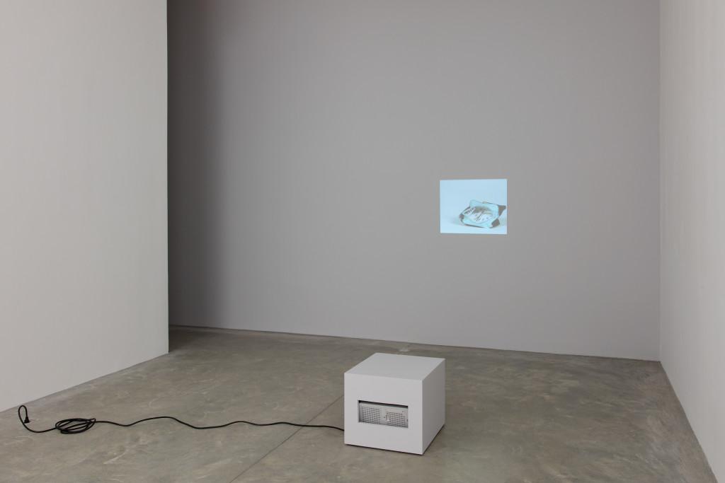 A Room inside a room